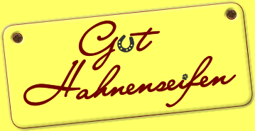Logo Gut Hahnenseifen