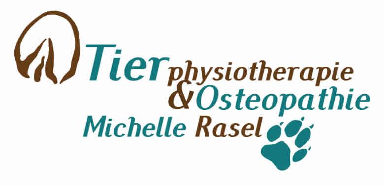 Tierphysiotherapie & Osteophathie Michelle Rasel